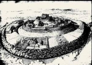 Castello-dei-Conti-di-San-Bonifacio-950-AD