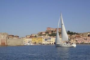 ELba-sailing